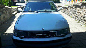 2002 Saab 9-3 Rims Convertible