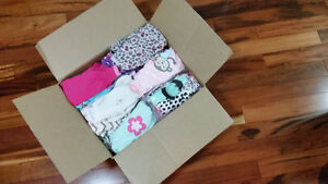*~ AWESOME DEAL~* 0-3/3-6 months girls clothing