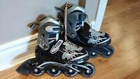 Bladerunner (patins à roues allignées ROLLERBLADE)