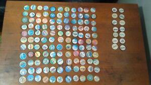 Jello Coins