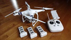 Drone Phantom 3 professional Nouveau prix