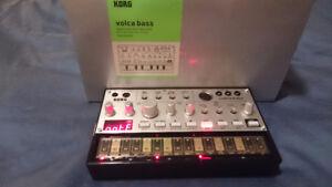 Korg Volca Bass for Trade