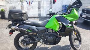 Klr 650 2016