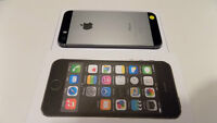 iphone 5s tres bonne etat,rendez-vous chez apple store+livraison