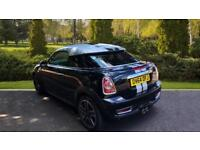 2014 Mini Coupe 2.0 Cooper S D 3dr - SAT NAV Automatic Diesel Coupe