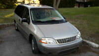 Ford Windstar LX – impeccable !!!