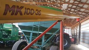 Westfield 36 ft Auger - $6900