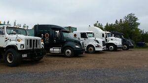 CLASS 1, 3 & 4 Driver Training & Much More!! St. John's Newfoundland image 1
