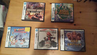 Nintendo DS & DS Games & Gameboy Games