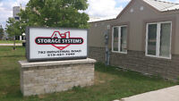 Stoarge and Office Space in Strathroy