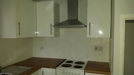 Newly refurbished 1 bed house in central Woking