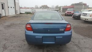 2005 Dodge SX 2.0 SEDAN *** LOW LOW KM *** CERT $4995 Peterborough Peterborough Area image 4