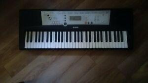 Selling Yamaha Keyboard!