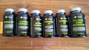 It Works Nutritional Products