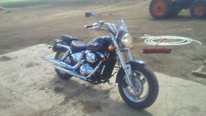 For Sale Suzuki Marauder