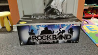 Rockband Special Edition set