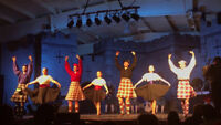 Folklorama- Pavilion of Scotland- Volunteer Opportunities