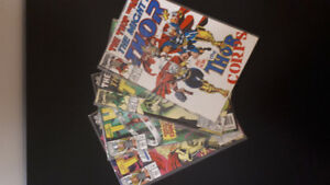 Various Comic Books for Sale ($1/Book)