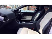 2017 Jaguar XE 2.0d (180) R-Sport AWD Automatic Diesel Saloon