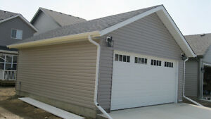 20x20 garages under $10,000 Strathcona County Edmonton Area image 2