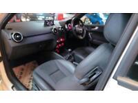 2012 AUDI A1 1.6 TDI S LINE [Start Stop] Sport Leather Seats Voice Com BT Audio