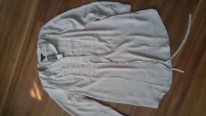 Manteau hiver, Tunique et Robe maternité neufs à vendre