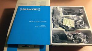 SiriusXM Stratus radio