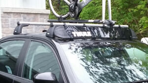 Thule 526 Bike carrier