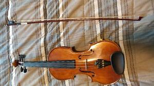 Stentor Student II Violin, full sized $150 OBO