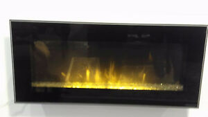 DIMPLEX ELECTRONIC FIREPLACE