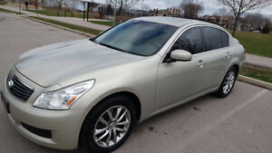 2007 Infiniti G35X Super Clean only $7995