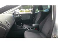 SEAT Leon 1.6 TDI SE Dynamic (EZ) 5dr Ur Hatchback Diesel Manual