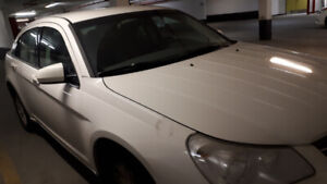 2007 SEBRING As it is $1500,211km, good running condition.Urgent