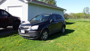 2008 Saturn VUE SUV, Crossover for sale or trade