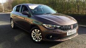 2016 Fiat Tipo 1.3 Multijet Easy Plus 5dr Manual Diesel Hatchback