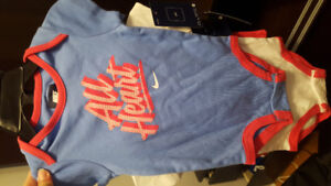 FREE brand new 3 piece Adidas baby set for girls 9-12 months