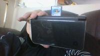 Nintendo DS I XL  Super Mario 64 DS game
