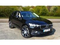 2017 Volvo XC60 2.0 T8 Hybrid Inscription Pro Automatic Petrol/Electric Estate