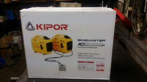 NEW Kipor IG2000 inverter generator CALL FOR IN-HOUSE SPECIAL!