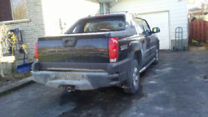 2003 chevy Avalanche for sale