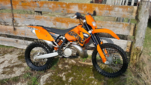 Vary nice xcw 300 with ownership