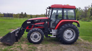 82HP Tractor  **For Sale or Trade**