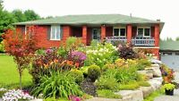 Your Home Away From Home! Greenwood B&B Ajax -