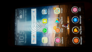Samsung galaxy sol 2 16 GB