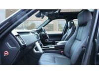 2016 Land Rover Range Rover 3.0 TDV6 Vogue 4dr Auto Diesel Estate Estate Diesel