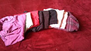 Woman clothing lot