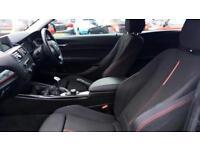 2014 BMW 1 Series 116d Sport 3dr Manual Diesel Hatchback
