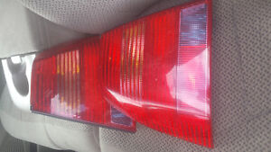 Tail lights out of a  2000 jetta Peterborough Peterborough Area image 2