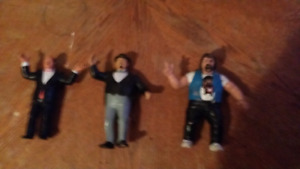 Wwe wwf 1980s wrestlers 25$ for all