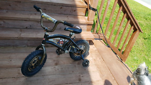 12 boys bikes